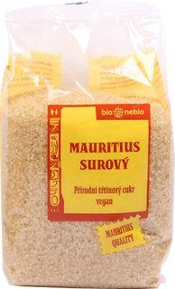 Bio Nebio Surový prírodný trstinový cukor