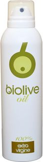 Biolive Olive Oil 200 ml