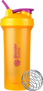 Blender Bottle Color of the Month