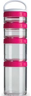 Blender Bottle GoStak Starter (4Pak)