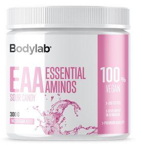 Bodylab EAA Instant kyslý bonbón 300 g