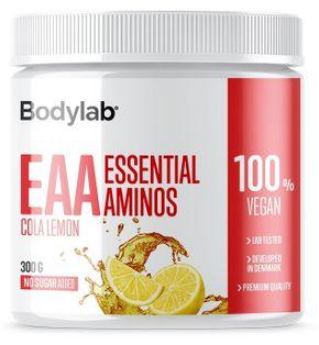 Bodylab EAA Instant cola/citron 300 g
