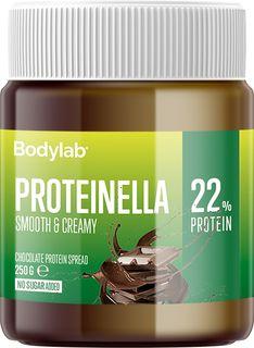 Bodylab Proteinella jemná čokoláda 250 g