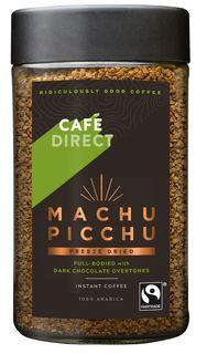 Café Direct Machu Picchu Instantná káva