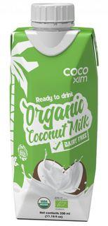 COCOXIM Kokosový nápoj original 330 ml