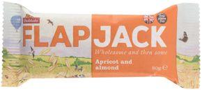 Wholebake Flapjack ovsený bezlepkový