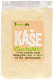 Country Life Kaša ryžovo-pohánková