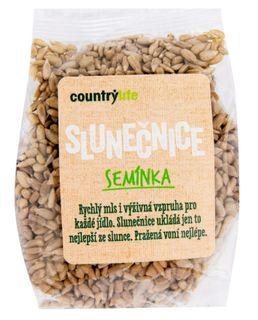 Country Life Slnečnicové semená