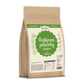 GreenFood Proteínové palacinky