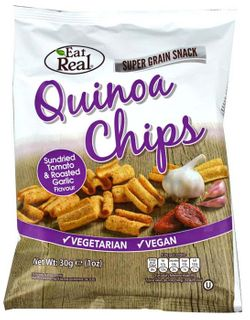 Eat Real Quinoa chips