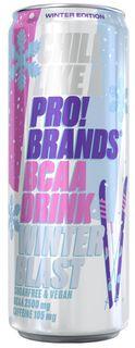 FCB AminoPro (ProBrands BCAA Drink)