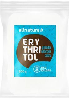 Allnature Erythritol