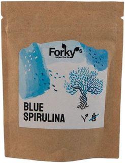 Forky's Blue Spirulina