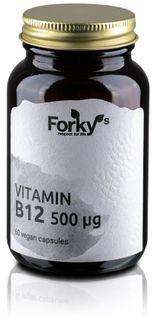 Forky's Vitamín B12