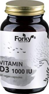 Forky's Vitamín D3