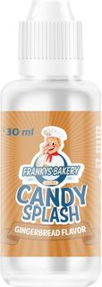 Frankys Bakery Candy Splash toffee 30 ml