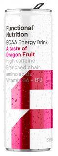 Functional Nutrition BCAA Energy dragon fruit 330 ml