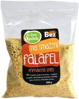 Green Apotheke Falafel na vyprážanie