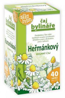 Green Apotheke Harmanček čaj