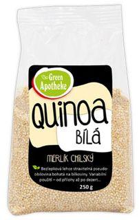 Green Apotheke Quinoa biela