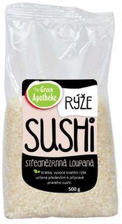 Green Apotheke Ryža Sushi