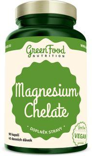 GreenFood Magnesium Chelát