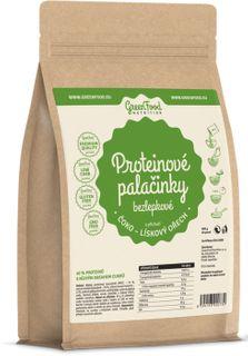 GreenFood Proteínové palacinky bezlepkové