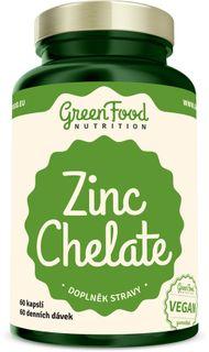 GreenFood Zinok