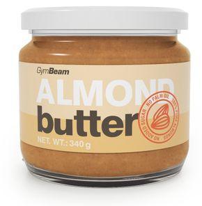 GymBeam 100% Almond Butter