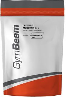 GymBeam 100% Creatine Creapure®