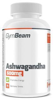 GymBeam Ashwagandha