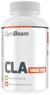 GymBeam CLA 1000 mg