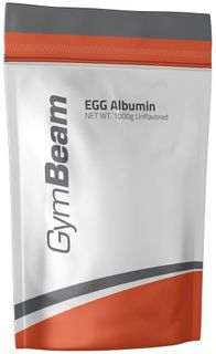 GymBeam Egg Albumin