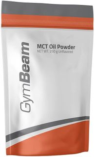 GymBeam MCT Oil Powder 250 g