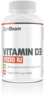 GymBeam Vitamín D3
