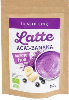 Health Link Latte