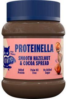 HealthyCo Proteinella kakao/lískový oříšek 400 g
