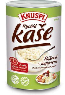 Knuspi Rýchla kaša ryžová