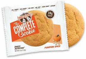 Lenny & Larry's The Complete Cookie pumpkin spice 113 g