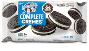 Lenny & Larry's Complete Cremes čokoláda 244 g