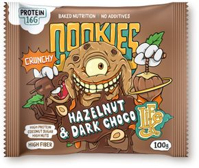 LifeLike Cookies