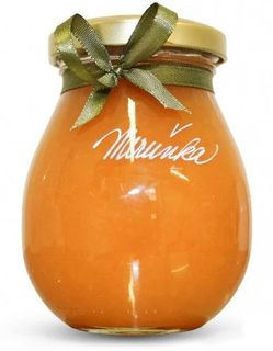 Marmelády s príbehom Extra džem výberový špeciálny