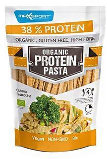 MaxSport Organic Protein Pasta