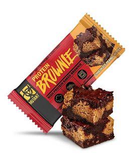 Mutant Protein Brownie čokoláda/arašídové máslo 58 g