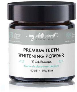 My White Secret Teeth Whitening Powder
