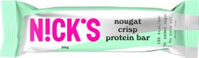 N!CK'S Protein Bar