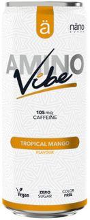 Näno Supps Amino Vibe drink mango 330 ml