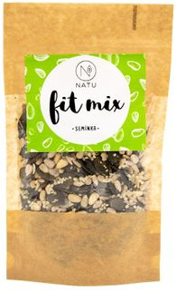 Natu Fit Mix semínka 100 g