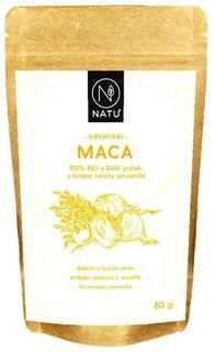 Natu Maca žltá BIO