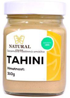 Natural Jihlava Tahini natural